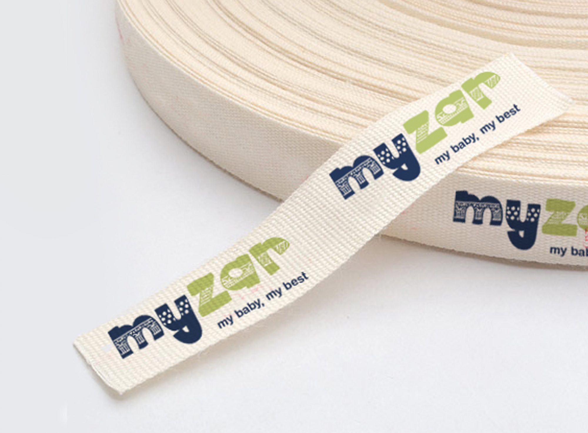 MyZar Ribbon